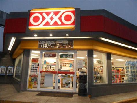 tiendas oxxo por ciudad 6 curiosidades del oxxo que jam 225 s hubieras imaginado