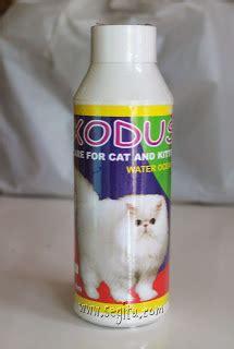 Sho Kutu Kucing Anjing Anti Tick Flea Wangi Mini Biru Repack perlengkapan aksesoris kucing segitu petshop