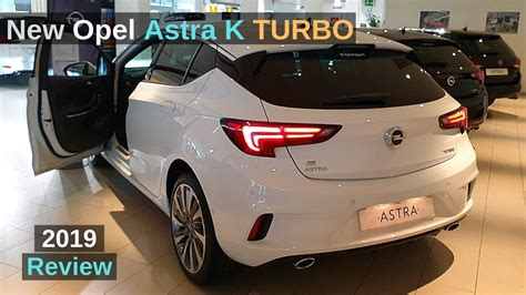 Opel Astra K 2020 by Opel Astra K 2020 New Car Reviews