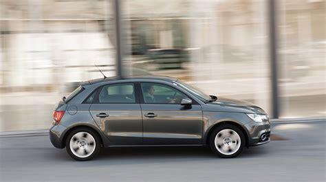 Audi A1 Sportback 1 2 Tfsi Test by Fahrbericht Audi A1 Sportback 1 4 Tfsi Im Test