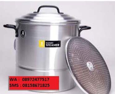 Panci Langseng jual perlengkapan dapur alat rumah tangga stainless