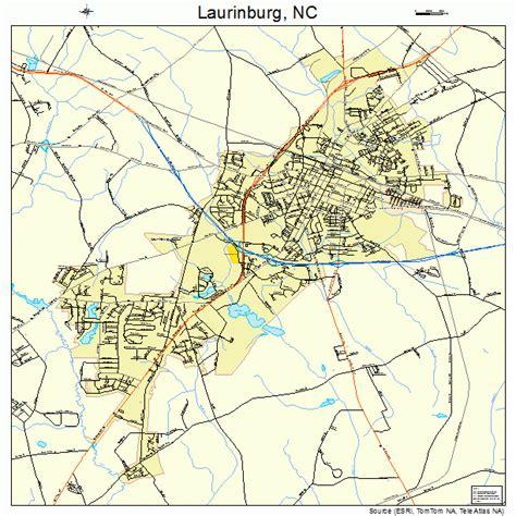 laurinburg carolina map laurinburg carolina map 3737220