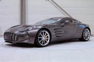 Aston Martin One77 Aston Martin One 77 For Sale At 2 1 Million In