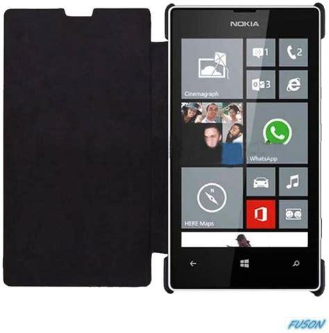Flip Cover Hp Nokia Xl fuson flip cover for nokia xl dual fuson flipkart