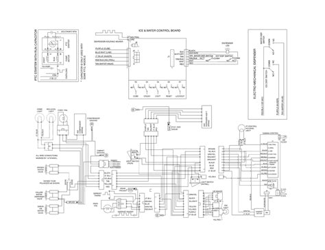 kenmore elite maker wiring diagram wiring diagram