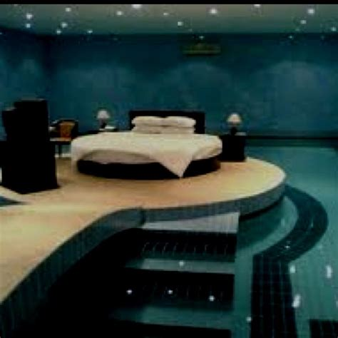 coolest bedrooms ever coolest bedroom ever surrounded with a swimming pool