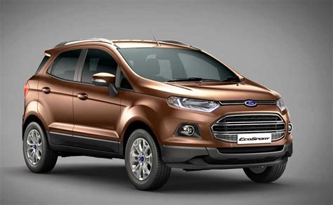 new ford new ford ecosport launched priced at rs 6 79 lakh ndtv