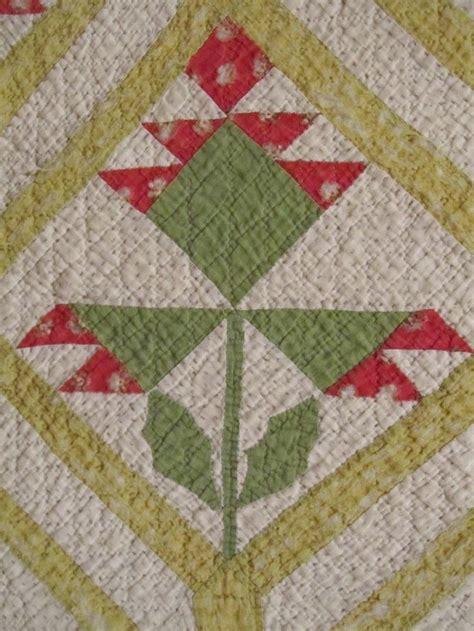 89 best tulip quilt blocks images on quilt