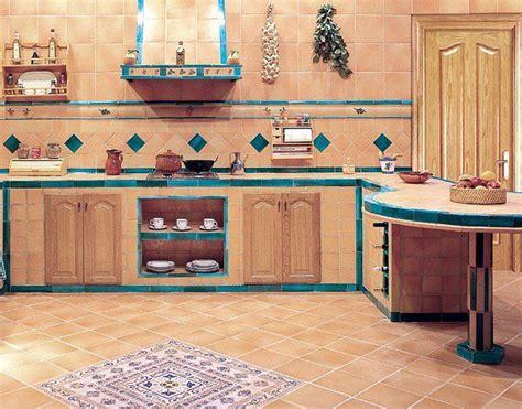 reformas de cocinas rusticas estilo antiguo