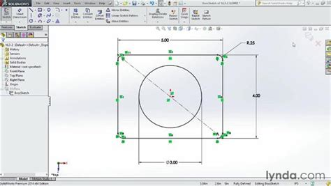 tutorial solidworks design table integrating microsoft excel to manage design tables