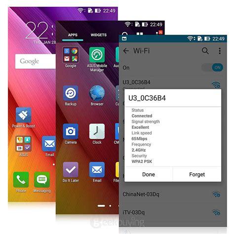 Zenfone 5 Ram 2gb Rom 16gb Asus Zenfone Max 2gb Ram 16gb Rom Smartphone Black