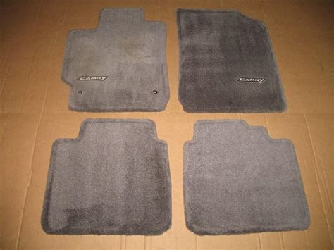purchase ford lincoln mercury oem floor mat hold hook