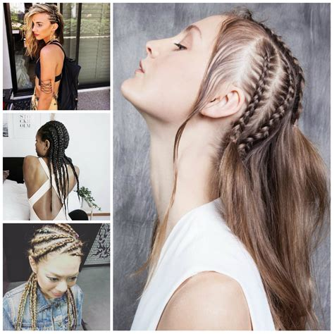 Cornrow Hairstyles For In 2017 by Fabulous Cornrows For 2017 2017 Haircuts Hairstyles And