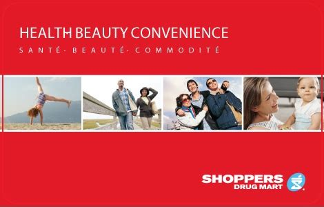 Shoppers Gift Card Balance - ngc shoppers drug mart gift cards egift cards ngc canada