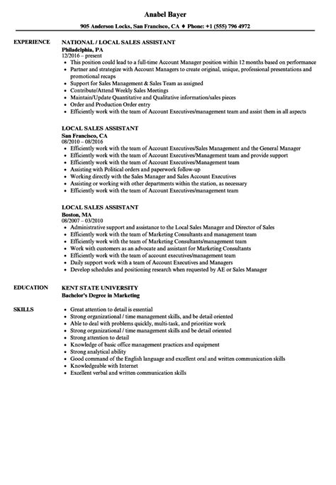 resume examples for retail sales assistant resume ixiplay free