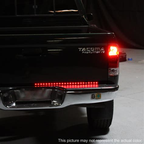 Led Light Bar For Truck Tailgate 49 Quot Led Tailgate Light Bar Ford F150 Dakota Truck Ebay