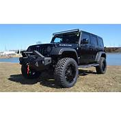 2016 Jeep Wrangler Unlimited Rubicon  Rocky Ridge SUMMIT