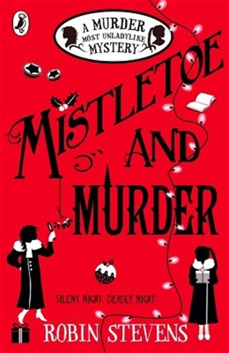 mistletoe murder dewberry farm mysteries books mistletoe and murder by robin waterstones