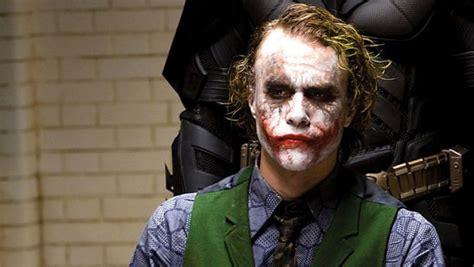 Heath Ledgers Joker Looks Familiar by Joker Makeup Jared Leto And Heath Ledger S Artists Speak