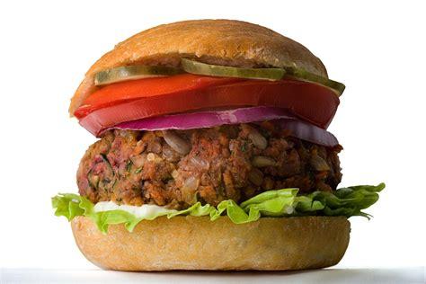 11 veggie burger recipes that are better than hamburgers