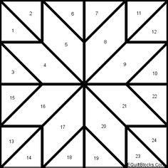 brath barn quilt patterns free