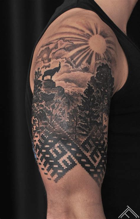 lv tattoo janis gallery tattoofrequency tetovēšanas