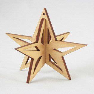 como hacer estrellas de navidad adornos de navidad 2016 bricolaje10
