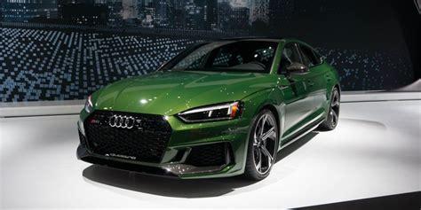 2020 Audi S5 Sportback by Audi 2020 Audi S5 Sportback Accessories List 2020 Audi