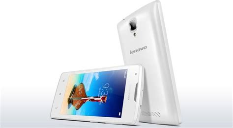 Lenovo A1000 White Flipkart Buy Lenovo A1000 White 8 Gb Mobile Phone