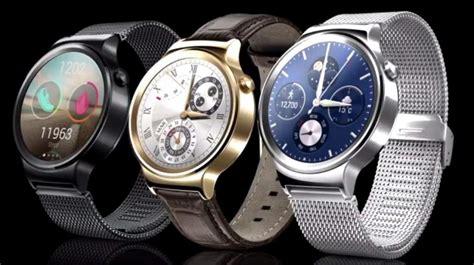 Smartwatch Huawei Huawei Smartwatch Coming Soon