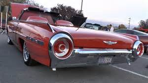 american classic cars part 28 1962 thunderbird taken