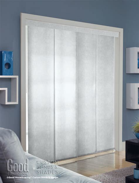 Panel Track Blinds Housekeeping Panel Track Blinds Window Blinds