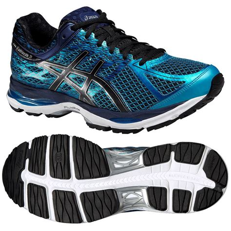 asics running shoes selection guide asics gel cumulus 17 mens running shoes sweatband
