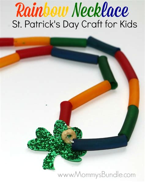 st s day crafts for 25 easy st s day crafts for honeybear