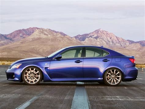 isf lexus 2014 lexus is f
