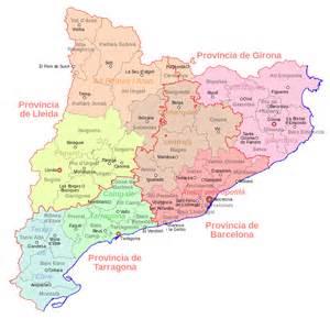 catalonia amp the catalan language 10 facts amp maps