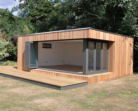 the 25 best contemporary garden rooms ideas on