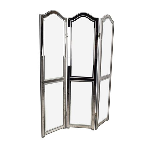 Mirrored Coupon Code Pier One Room Dividers