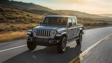 When Does The 2020 Jeep Gladiator Come Out by 2020 Jeep Gladiator Big Tx