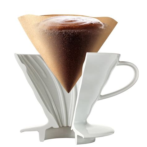 Coffee Dripper hario v60 coffee filters fastcafe