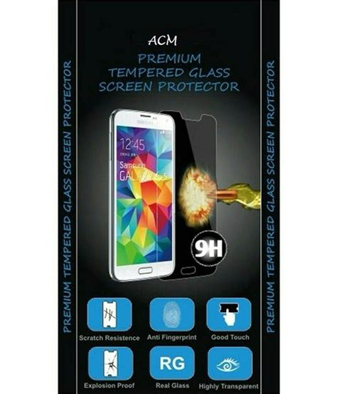Smile Tempered Glass Sony Xperia T2 T2 Ultra Dual Anti Gores acm tempered glass premium screenguard screen guard for