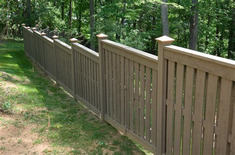 paint shadow box fence outdoor decorations cool shadow