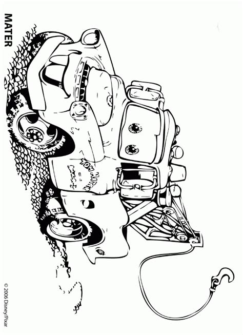 Pixar Cars Coloring Pages Coloringpagesabc Com Pixar Coloring Pages