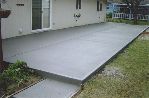 installing concrete concrete installation laying concrete