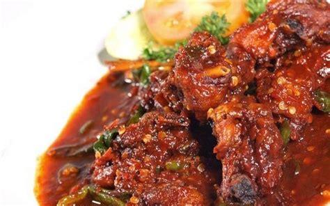 cara membuat opor ayam dapur umami resep cara membuat ayam rica rica cabe ijo enak dapur