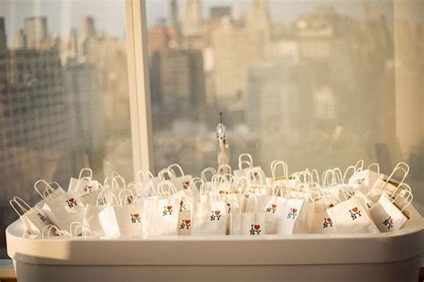 Wedding Favors Nyc by 17 Best Images About New York City Wedding Inspiration On
