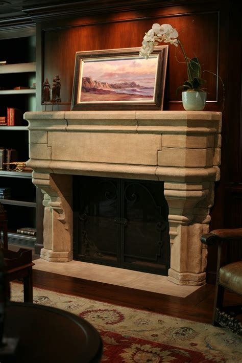 Tuscan Fireplace Mantels by Italian Tuscan Fireplace Mantels Bt