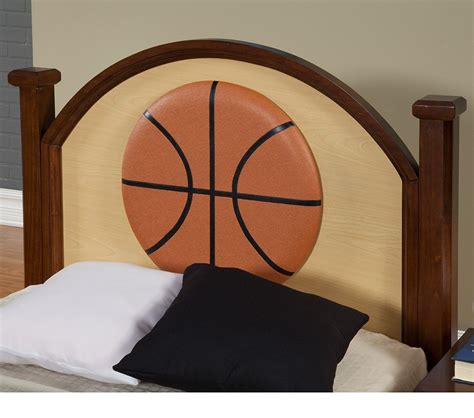 Basketball Headboard by Dreamfurniture Nba Basketball San Antonio Spurs Bed