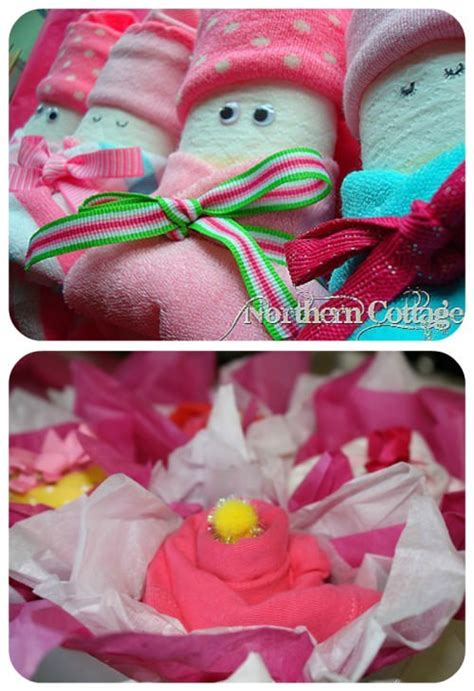 Handmade Baby Shower Gift Ideas - 60 popular baby shower presents tip junkie