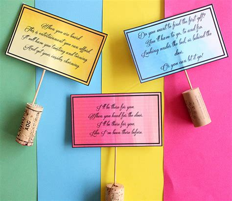 scavenger hunt ideas for gift plan a treasure hunt for birthday gifts the craftables